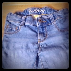🌷3 for $15 🌷Crazy 8 size 5T jeans